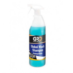 Global Wash Shampoo 1 LT – GRO –