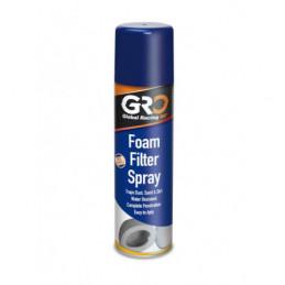 Foam Filter Spray 500 ML – GRO –
