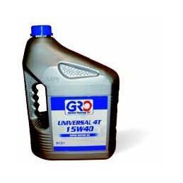 Olio Motore Universal 4t 15w40 Cf4 5LT – GRO –