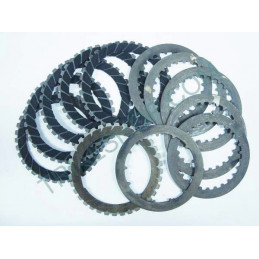 Frizione Completa Montesa Cota 307 – NewFren –