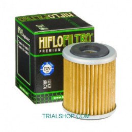Filtro Yamaha-Scorpa 4T – HIFLO –