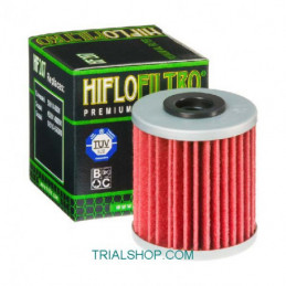 Filtro Olio Beta Rev/Evo 4T – HIFLO –