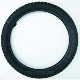 Pneumatico Anteriore 2,50 X 19″ 41L V308 – Vee Rubber –
