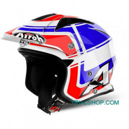 Casco Convert Blue Gloss – Airoh –