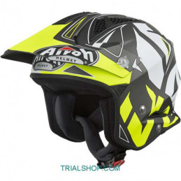 Casco Convert Yellow Gloss – Airoh –