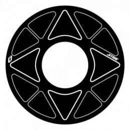 Adesivo Corona 46D Universale – Jitsie –