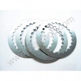 Disco Frizione Acciaio RK6-50 Beta Rev 50-80, Evo 80