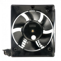 Ventilatore Gas Gas, Jotagas, TRS One – Comex –