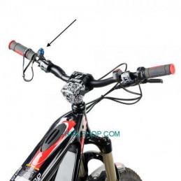 Dispositivo Arresto Moto Elettrica con Cavo con Magnete – Jitsie –