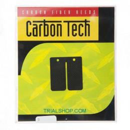 Lamelle Carbon Tech CTT125 Ossa – Boyesen –