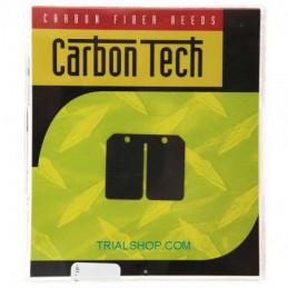 Lamelle Carbon Tech CTT128 Scorpa SR – Boyesen –