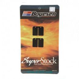 Lamelle Superstock SSFT130 Scorpa Twenty, Sherco – Boyesen –