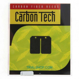 Lamelle Carbon Tech CTT131 Scorpa Twenty, Sherco – Boyesen –