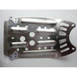 Piastra Protezione Motore Beta Evo 2T, 2T Factory, 2T SS
