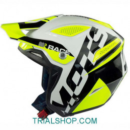 Casco GO2 Race – Mots –