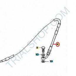 Tubo freno anteriore Montesa Cota 4RT