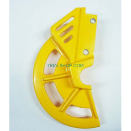 Protezione disco Freno Anteriore Montesa Cota R 315 '97-'00 giallo