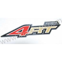 Adesivo Forcellone  Montesa Cota 4RT '08-'09