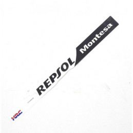 Adesivo telaio Sx Montesa Cota 4RT Repsol '07-'09-'12