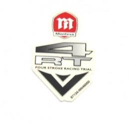 Adesivo serbatoio Montesa Cota 4RT '05-'06