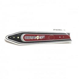 Adesivo forcellone SX Montesa Cota 4RT '07