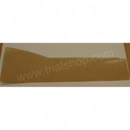 Adesivo Protezione Scatola Filtro Gas Gas Txt Raga, Pro