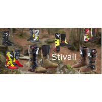 Stivali moto Trial - Trialshop